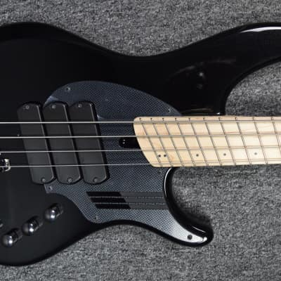 Dingwall NG-3 (4) Metallic Black Gloss *ON ORDER ETA=AUGUST for sale