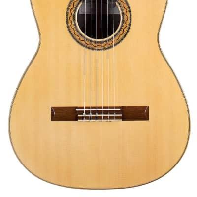 Paolo Coriani Manuel Ramirez 2020 Classical Guitar Spruce/CSA Rosewood for sale