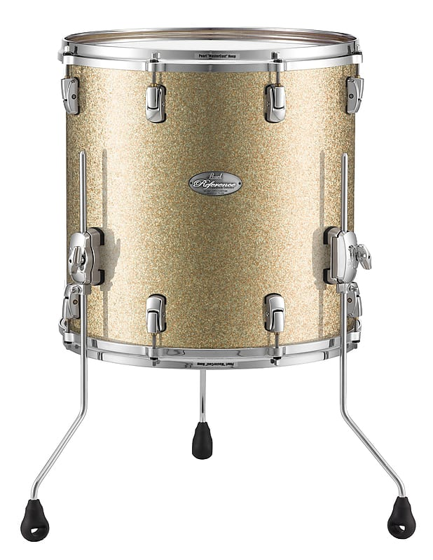 Pearl Music City Custom Reference 18 Quot X16 Quot Floor Tom Reverb
