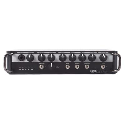 Gallien-Krueger Legacy 800 800-Watt Bass Head