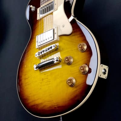 Heritage H150 2018 Original Sunburst for sale