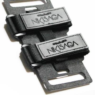 Nikisaga Wireless Holder