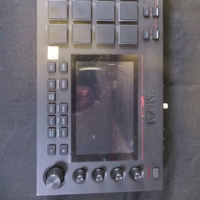 Akai MPC Live Synthesizer (R55)