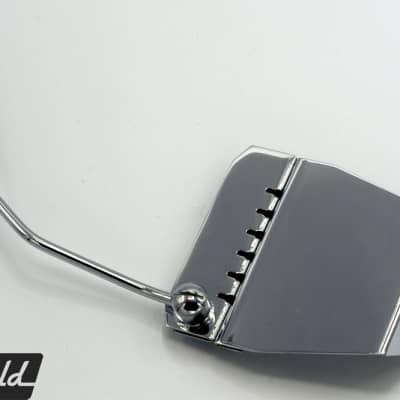 Complete left-handed vibrato for Rickenbacker guitars