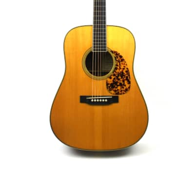 Martin  D-28CW Clarence White Commemorative Edition #76 2001 for sale