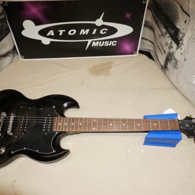 Epiphone G-310 SG Guitar 2005 Ebony Black for sale