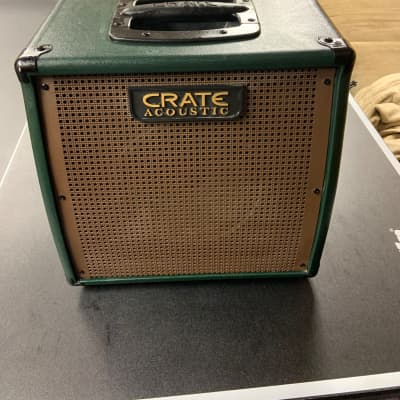 Crate Acoustic Amp 15 watts