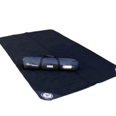 Protection Racket Folding Drum Mat 2.75m x 1.6m - 9027-01-U