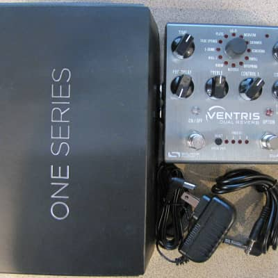 Source Audio SA262 Ventris Dual Reverb