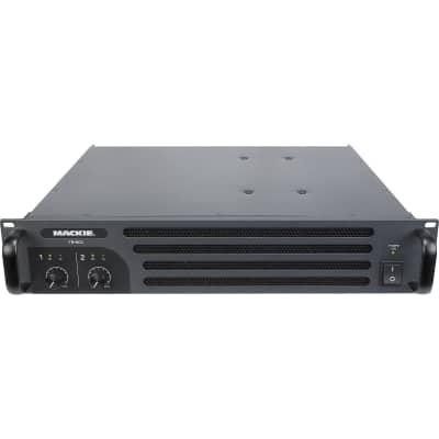 Mackie FR800 2-Channel Power Amplifier