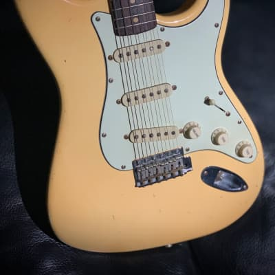 Rebelrelic guitars 63 s 2018 Olympic white for sale
