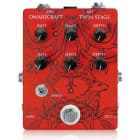 Dwarfcraft Devices Twin Stags Double Tremolo CLEARANCE image