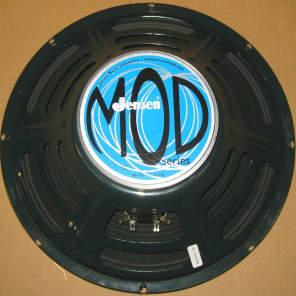 """Jensen MOD 12-70 12"""" 70-Watt 16ohm Guitar Speaker"""