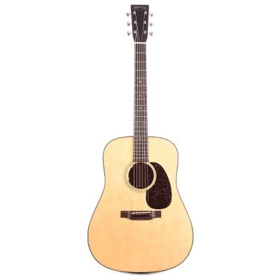 Martin Limited Edition D-18E