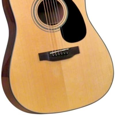 Bristol BD-16 Dreadnought Acoustic Guitar for sale