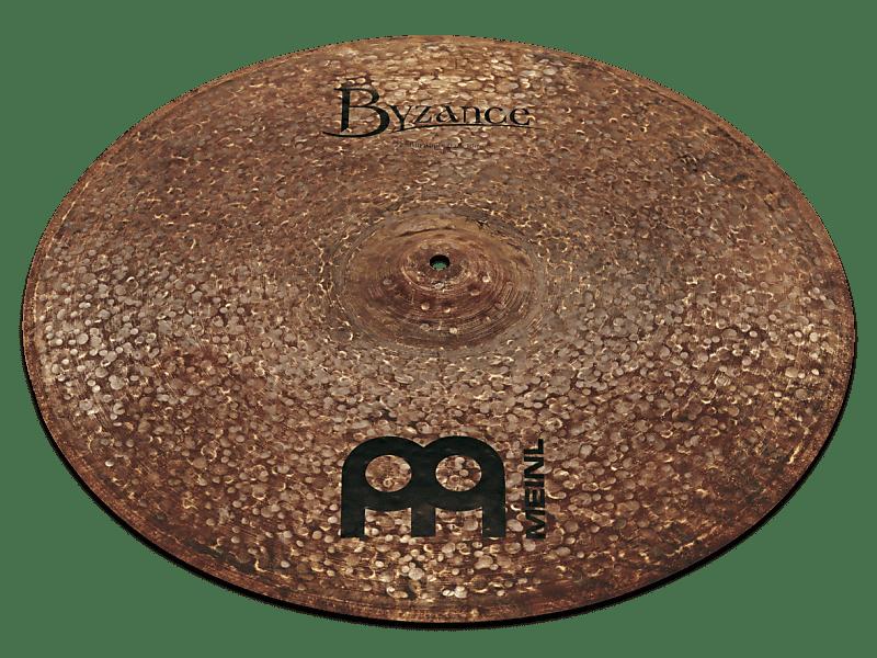 meinl byzance dark big apple dark ride cymbal 22 inch reverb. Black Bedroom Furniture Sets. Home Design Ideas