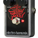 USED Electro-Harmonix Bass Soul Food Overdrive / Boost Pedal