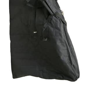 """Roosebeck HMNC 36x14"""" Nylon Gig Bag for Minstrel Harp"""