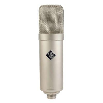 Wunder Audio CM67