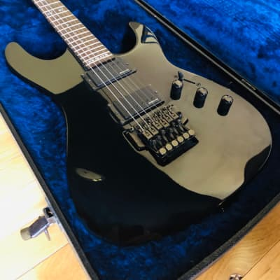 ESP LTD KH-502 2000-2001 Black for sale