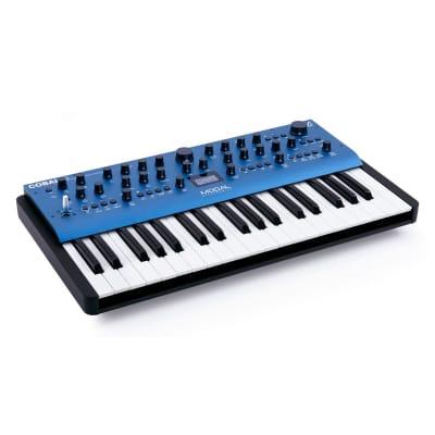Modal Electronics Cobalt8 37-Key Virtual Analog Synthesizer