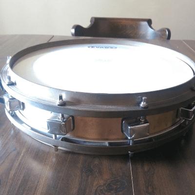 "Tama PL-5325 Power Metal Bell Brass 3.25x14"" Snare Drum"