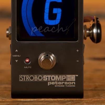 Peterson StroboStomp HD for sale