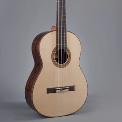 David Pace Traditional Concert Model - 650 scale / 52 mm nut width for sale