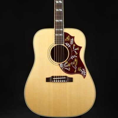 Gibson Montana Hummingbird Original Antique Natural