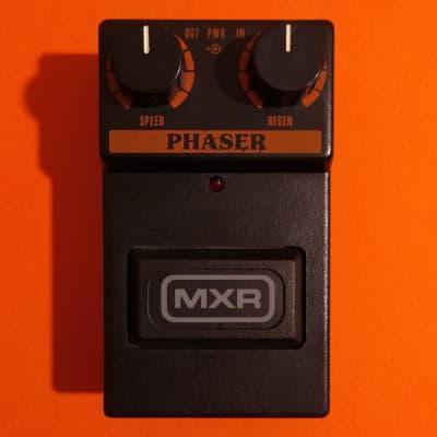 MXR M-161 Commande Phaser  w/3.5mm converter