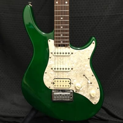 Peavey Predator plus Transluscent Green for sale