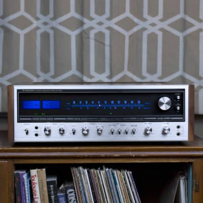 Pioneer SX-939 Stereo Receiver