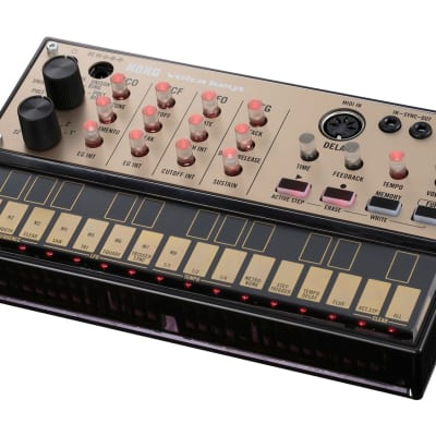 KORG Volca Keys Polyphonic Analogue Synth + Loop Sequencer