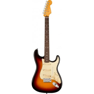 Fender Strat Am Ultra Rw Ubst for sale