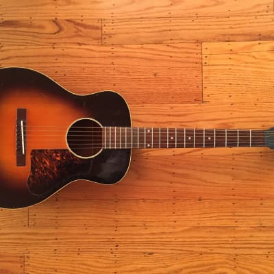 Kalamazoo KG-11 Sunburst 1935 for sale