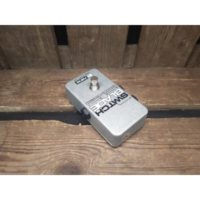 Electro-Harmonix EHX Switch Blade Channel Selector for sale