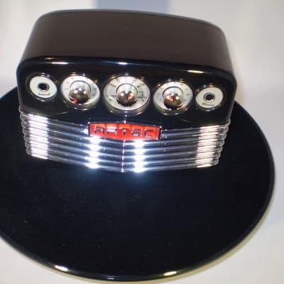 Artec RX-5 Mini amp Black 'Vintage Radio Design'  5 Watts  Fast US Ship