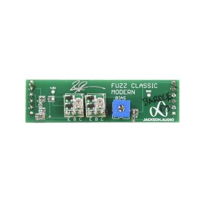 Jackson Audio FCM-MKII Fuzz Classic Modern Analog Plug-In Module 2021