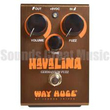 Way Huge Havalina Fuzz - Way Huge Havalina Fuzz