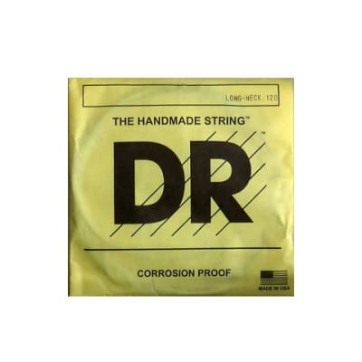 DR Strings 050 Electric Single String