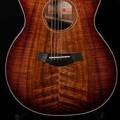 Taylor Guitars Wildwood-Exclusive K24ce DLX