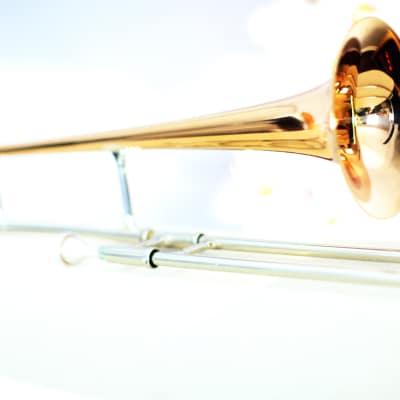 Super Olds Trombone 1969
