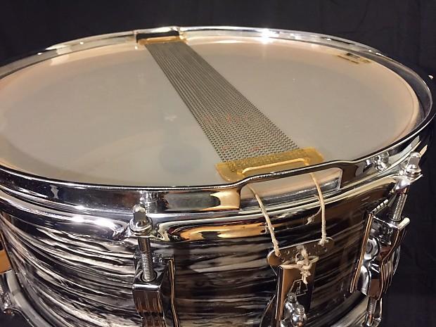 Jazz Snare Drum Head : wfl black oyster jazz festival snare drum donn 39 s drum reverb ~ Vivirlamusica.com Haus und Dekorationen