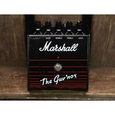 Marshall Guv'nor Guvnor MK 1 for sale