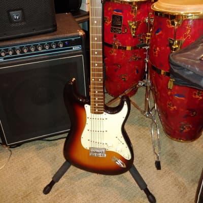 Fender FSR Traditional Stratocaster XII for sale