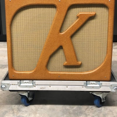 Kendrick K-15 Tweed for sale