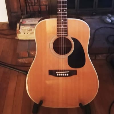 Takamine F-360 1989 for sale
