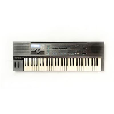 Casio HT-3000 61-Key Synthesizer