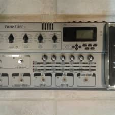 Vox Tonelab LE silver
