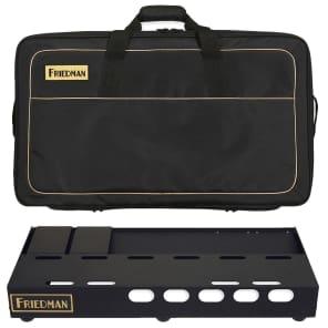 Friedman Tour Pro 1530 Gold Pack w/ Riser, Bag, Buffer Bay 6